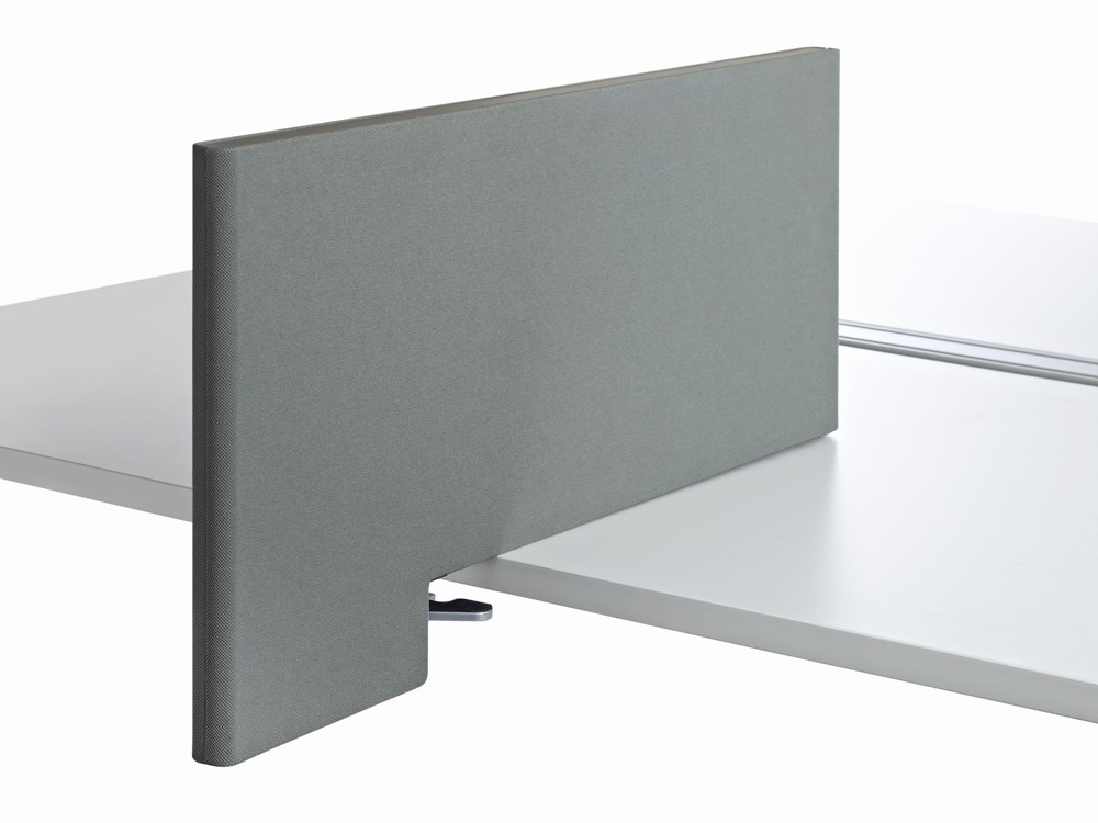 Divisio Frameless Screen von Steelcase.