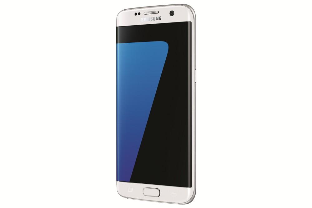 Galaxy S7 edge von Samsung.