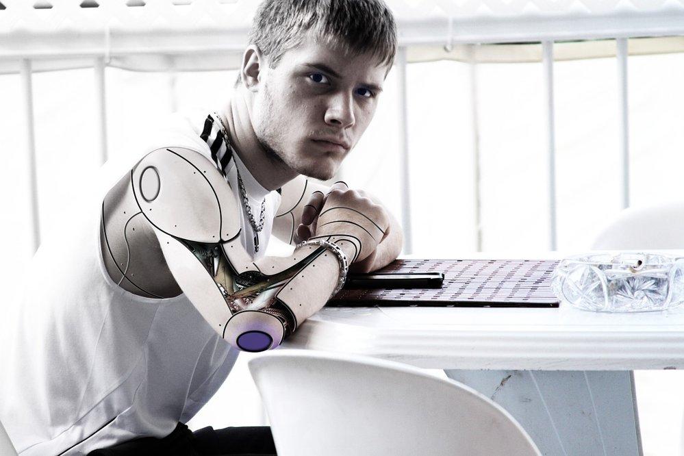 Bürotechnik der Zukunft