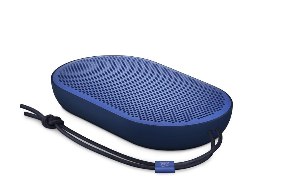 Bluetooth-Lautsprecher Beoplay P2 von Bang & Olufsen.