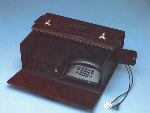 Konferenztelefon DCT200