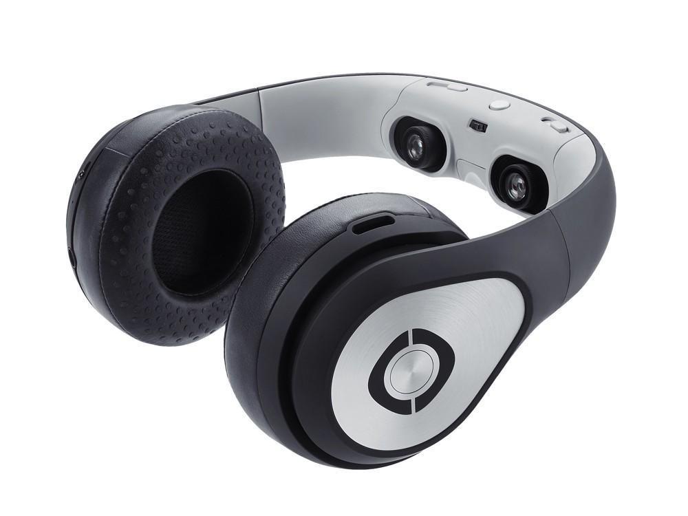 Avegant Glyph Video Headset.
