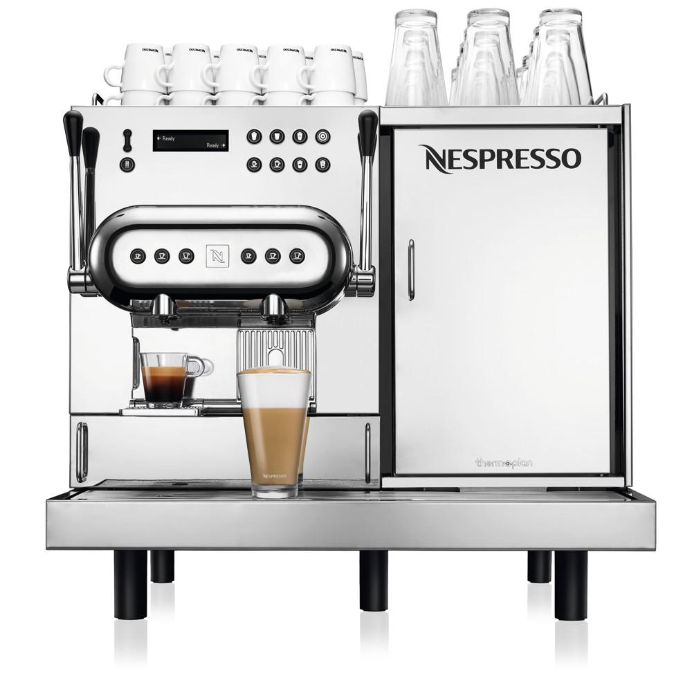 Aguila 220 von Nespresso.