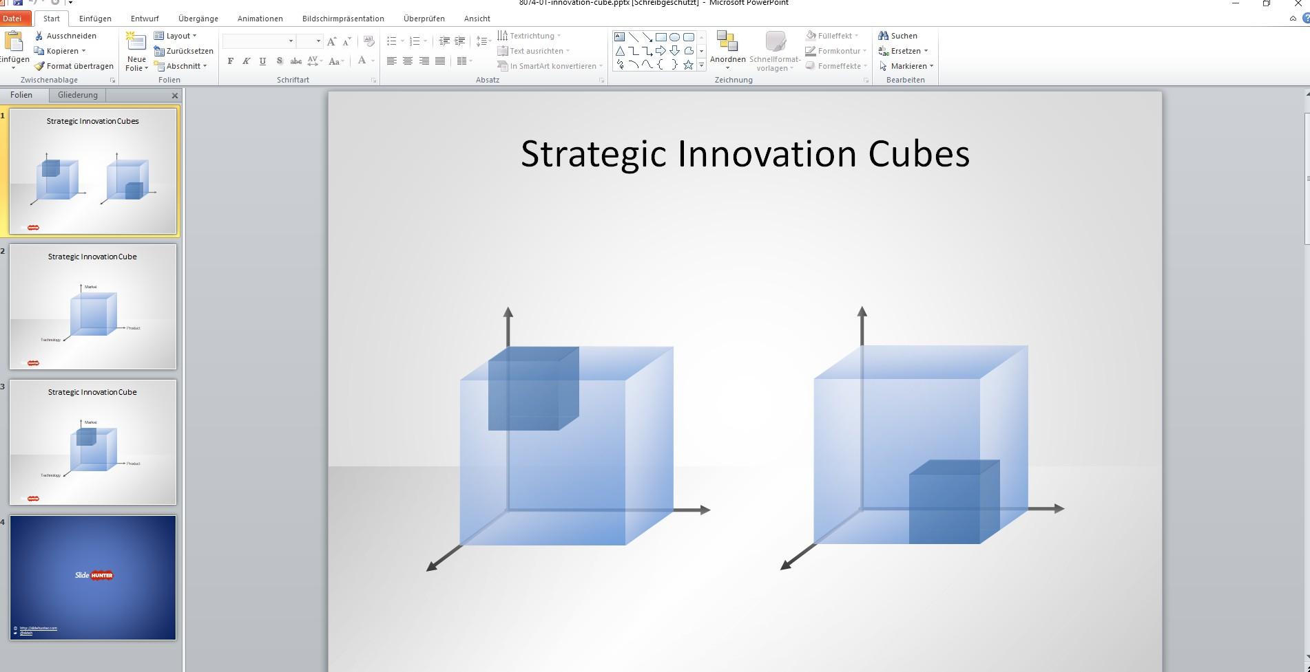 PowerPoint-Templates für jede Situation - OFFICE ROXX