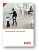 HSM Securio