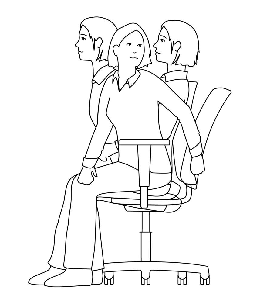 Für mehr Bewegtsitzen, Teil 1: Definition, Vorteile und vermeintliche Nachteile