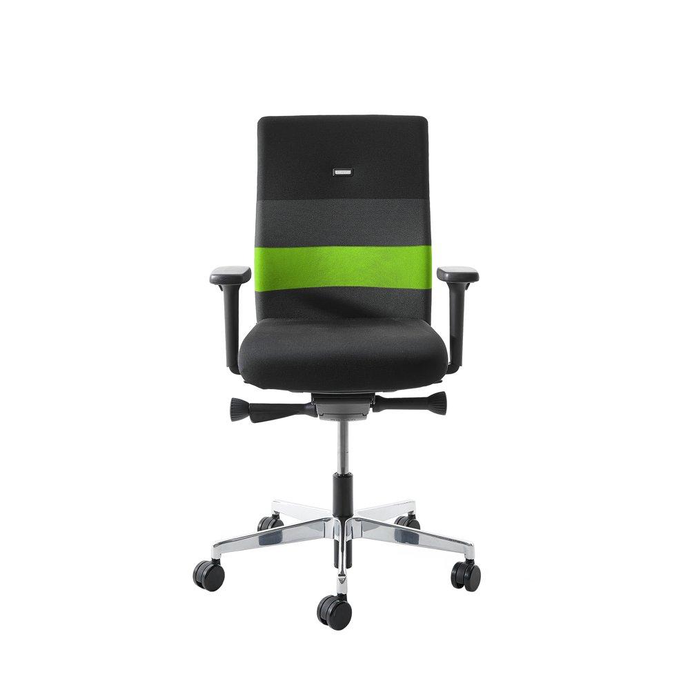 Lento Bürostühle bürostuhltest 2017 10 modelle im vergleich office roxx