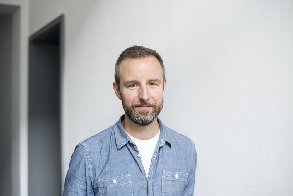 Markus Albers ist geschäftsführender Gesellschafter der Kommunikationsagentur Rethink. www.rethink-everything.net Foto: Tobias Kruse