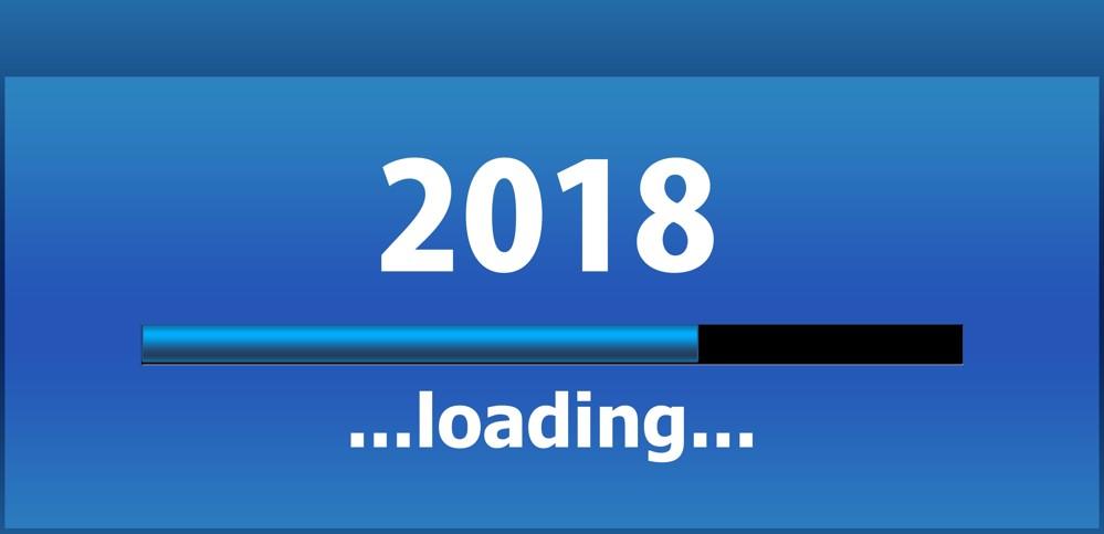 Vorsätze fürs Jahr 2018 fassen und umsetzen