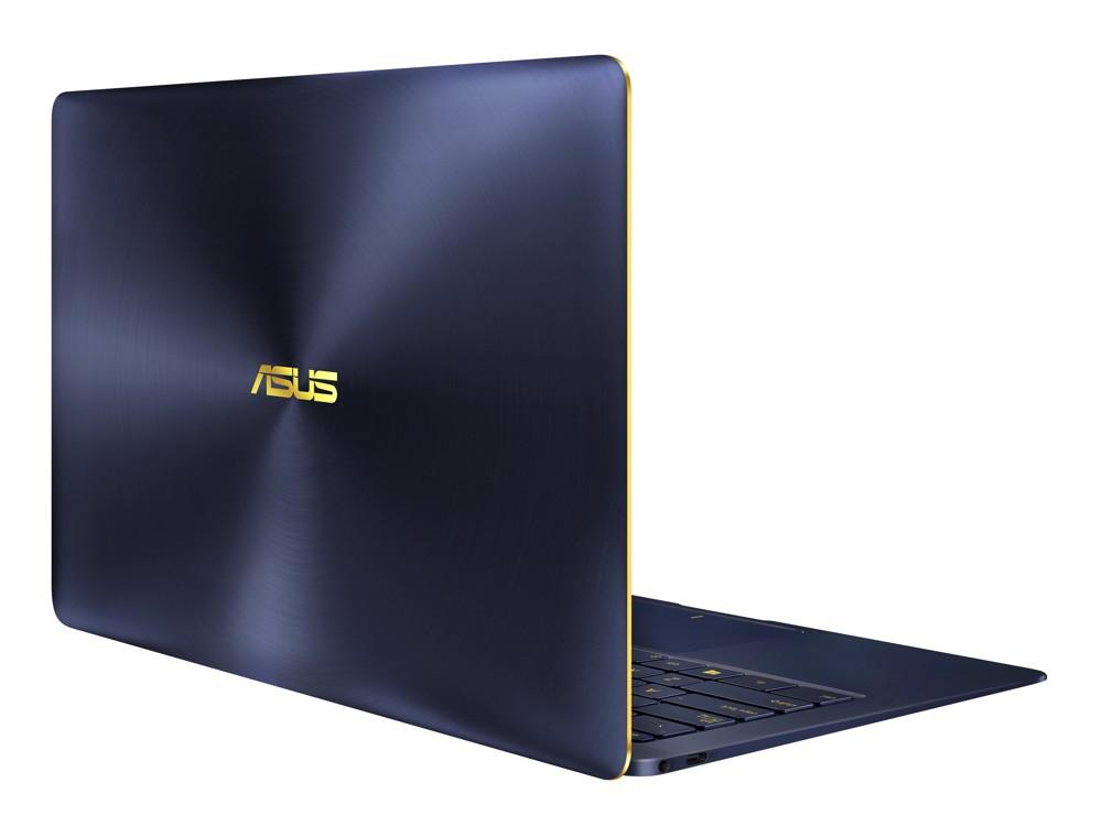 ZenBook 3 Deluxe von Asus.