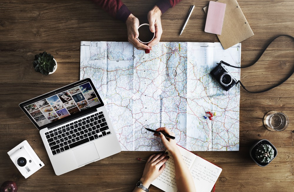 10 Tipps und Apps für Geschäftsreisen
