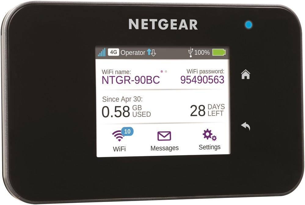 AirCard 810 von Netgear.