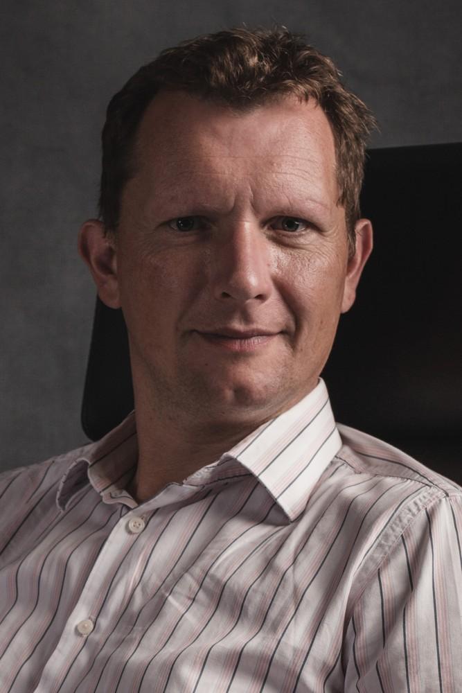 David Wiechmann