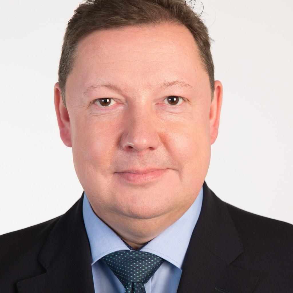 Helko Kögel, Director Consulting von Rohde & Schwarz Cybersecurity.