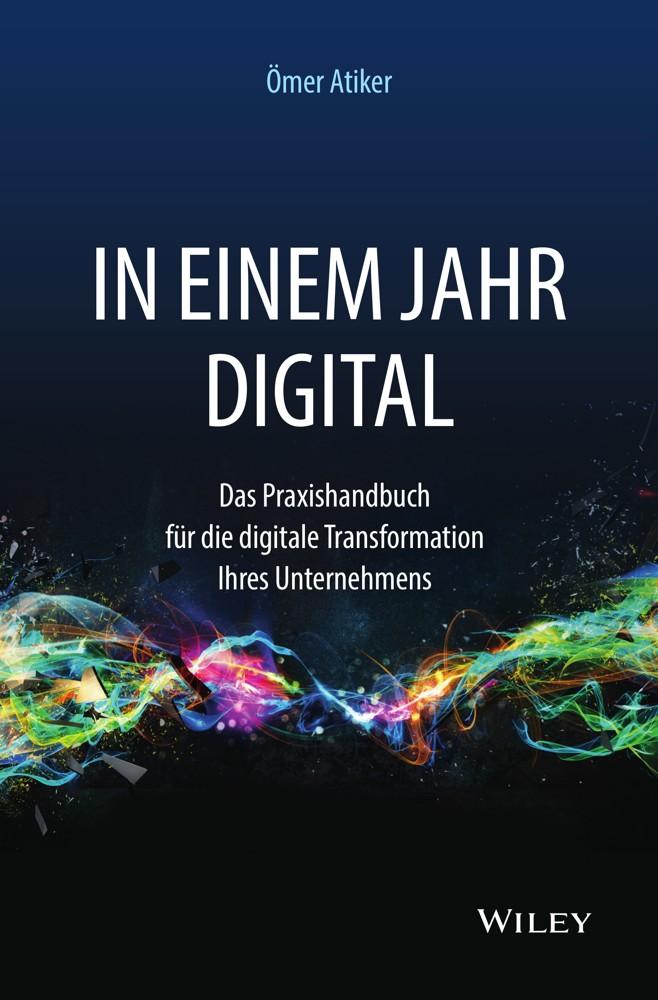 Wie gelingt der digitale Wandel?
