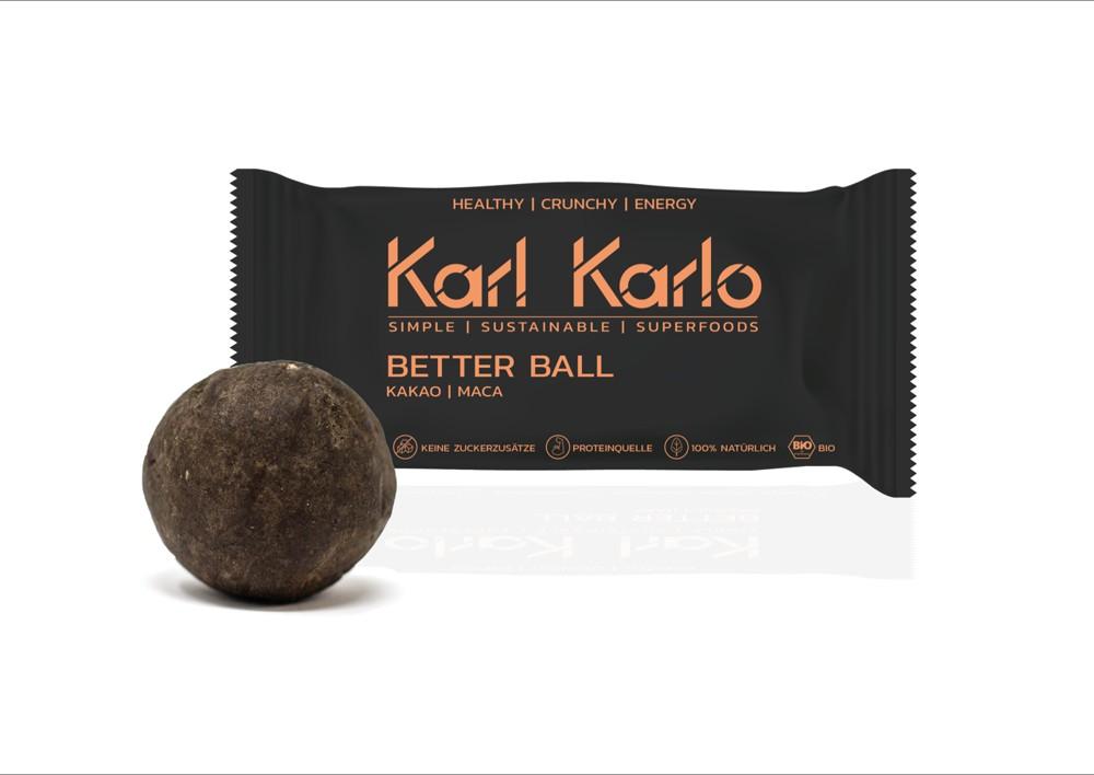 Better Ball von Karl Karlo.