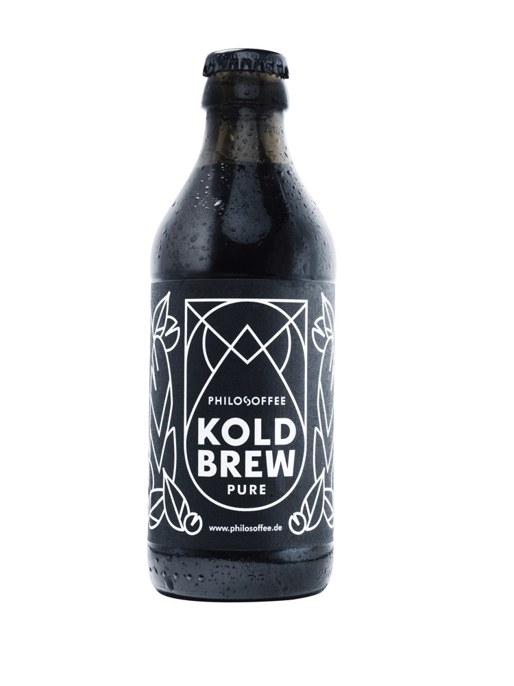 KoldBrew von Philosoffee.