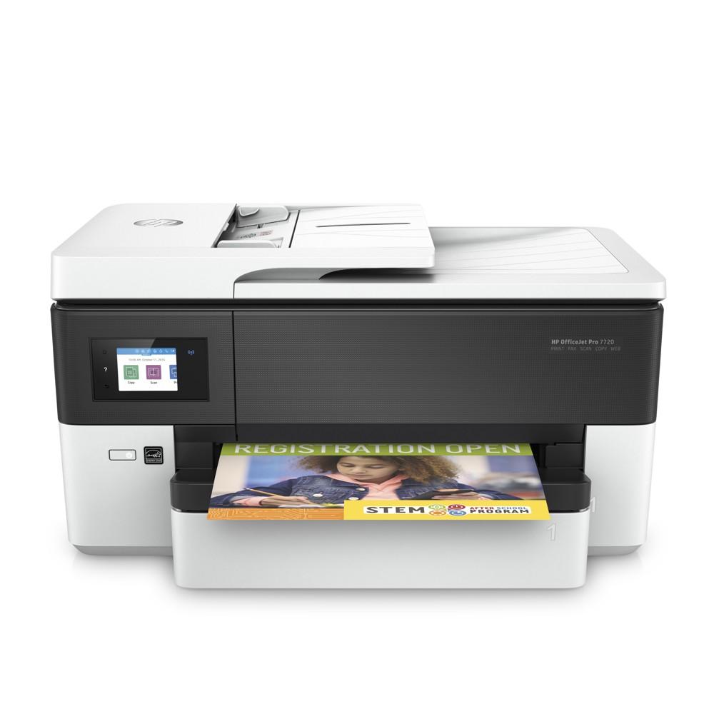 OfficeJet Pro 7720 von HP.