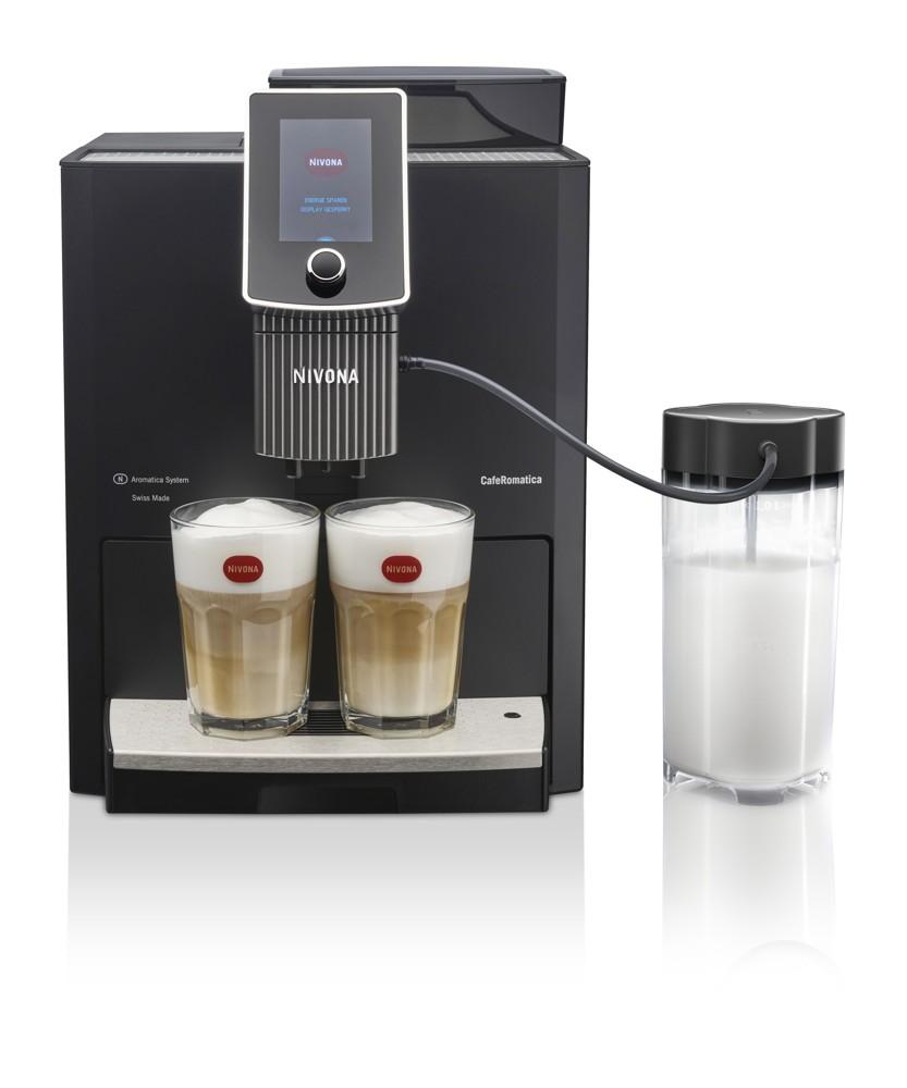 CafeRomantica 1030 von Nivona.