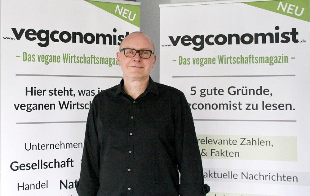 Peter Link Vegane