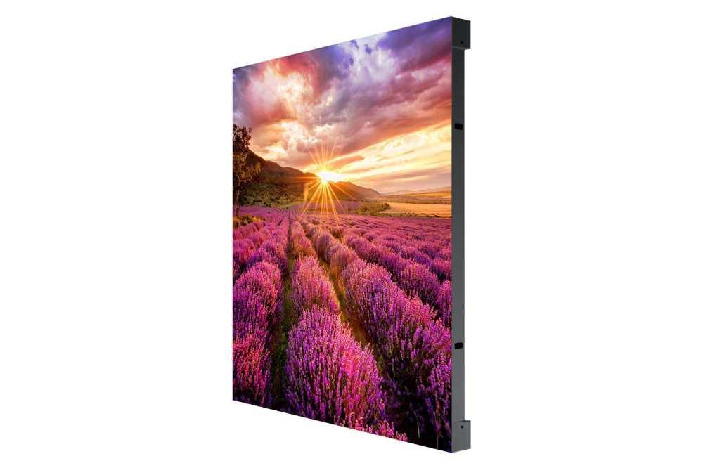 48 x 54 cm groß ist ein Modul von Samsungs IF015H.