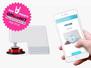 MicroBot Push Smart Knopfdrücker