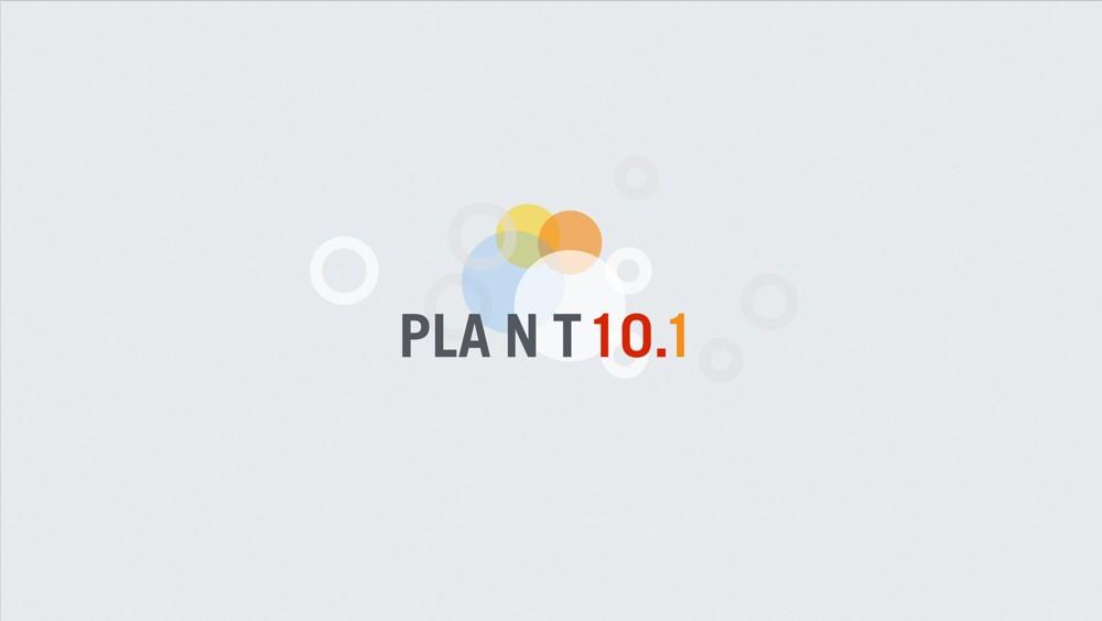 Die Sonderfläche PLANT10.1 befindet sich in Halle 10.1 der Orgatec 2018, die vom 23. bis 27. Oktober in Köln stattfindet.