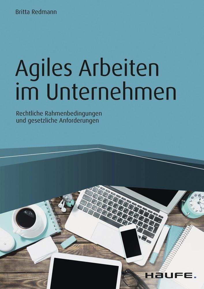 Agiles Arbeiten im Unternehmen
