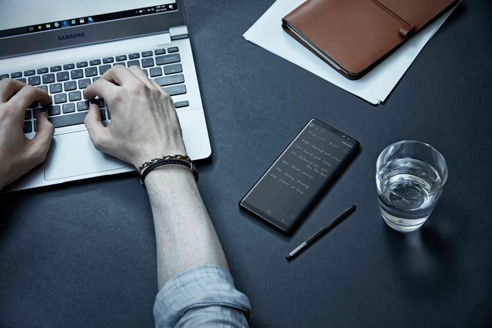 Notebooks und Smartphones werden in der Businesswelt an Bedeutung gewinnen.