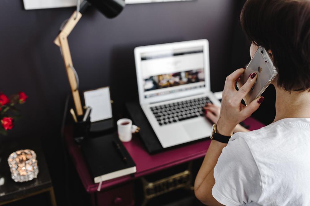 Büro Outlet bietet seinen Kunden ein schnelles und bequemes Einkaufen von Bürobedarf. Abbildung: Büro Outlet