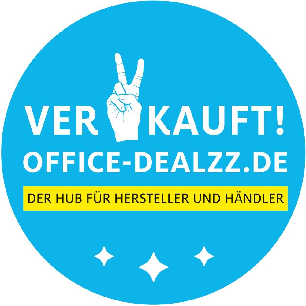 """OFFICE DEALZZ ist ein """"Hub für Hersteller und Händler"""" aller Bürobranchen."""