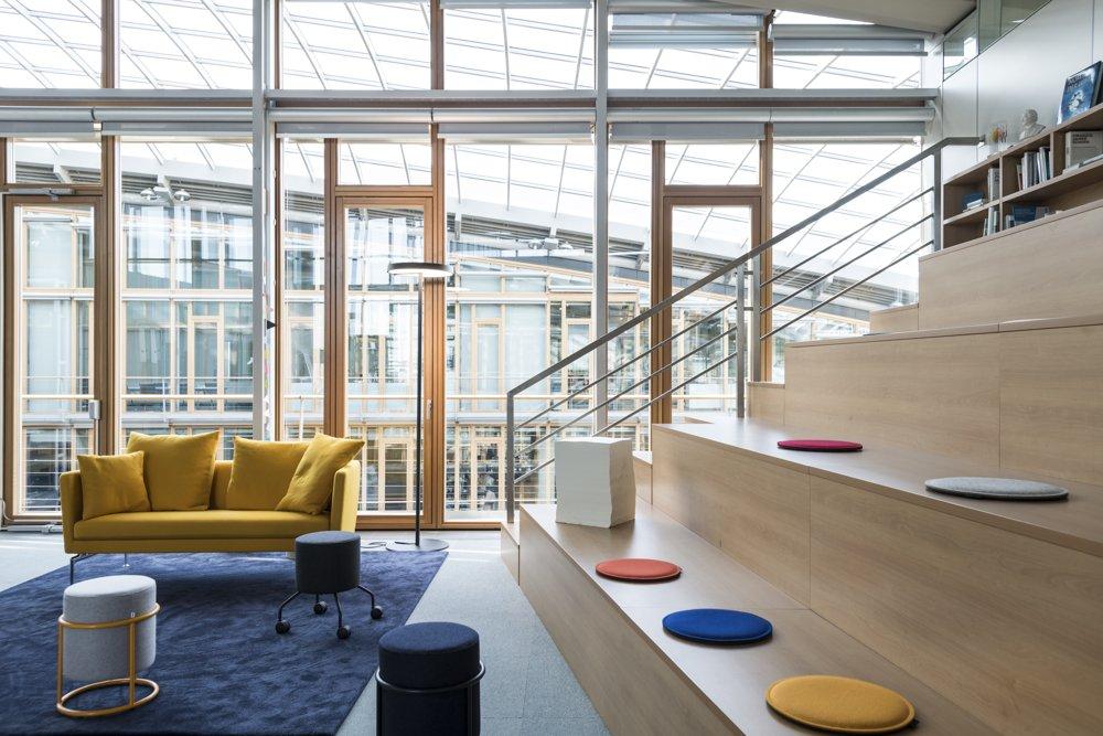 Designfunktion Aufruf Zu Teilnahme An Fraunhofer Iao Studie