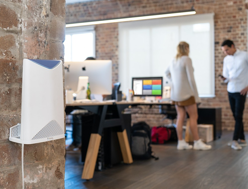 NETGEAR Orbi Pro – Bestes WLAN für das Business