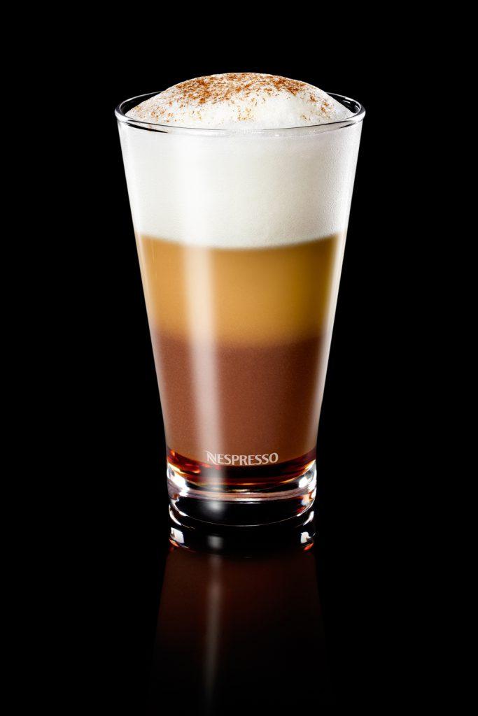 Indian Summer von Nespresso. Abbildung: Nespresso