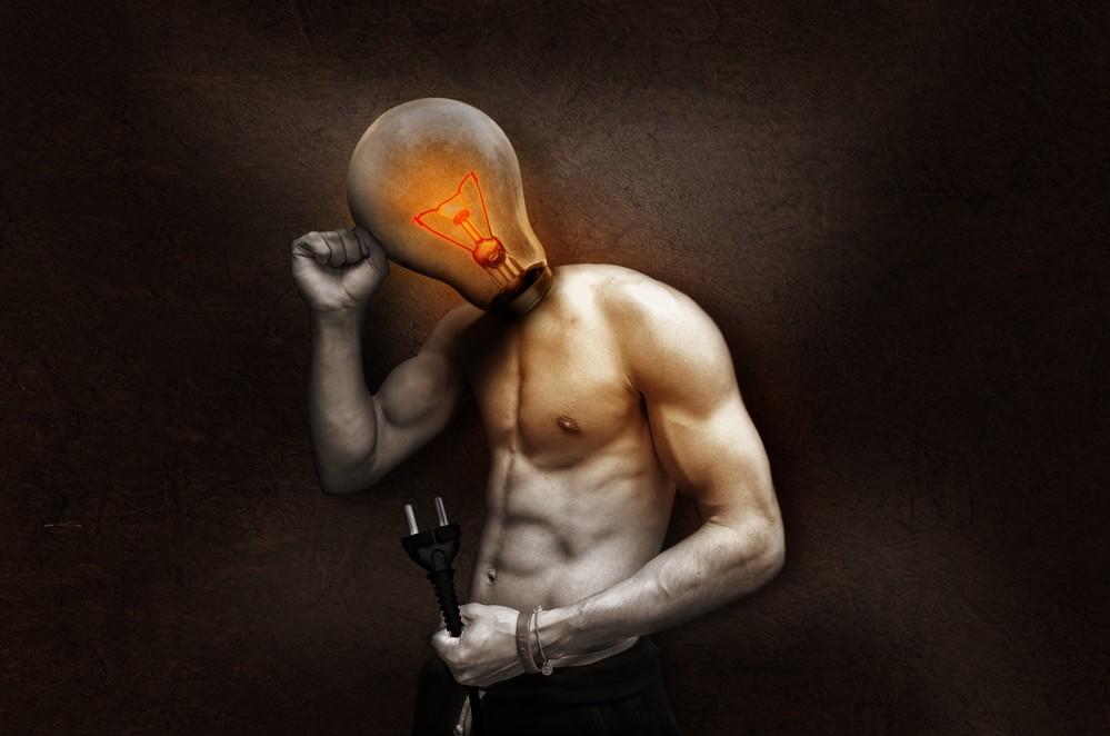 Beleuchtung: Umfrage zeigt lückenhaftes Wissen
