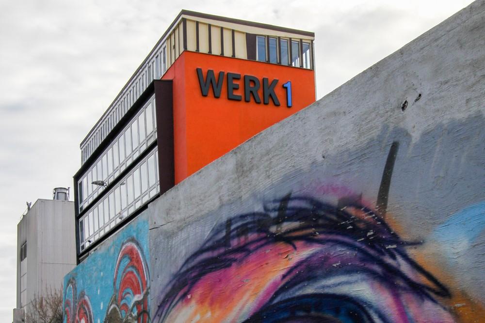 Werk 1 München