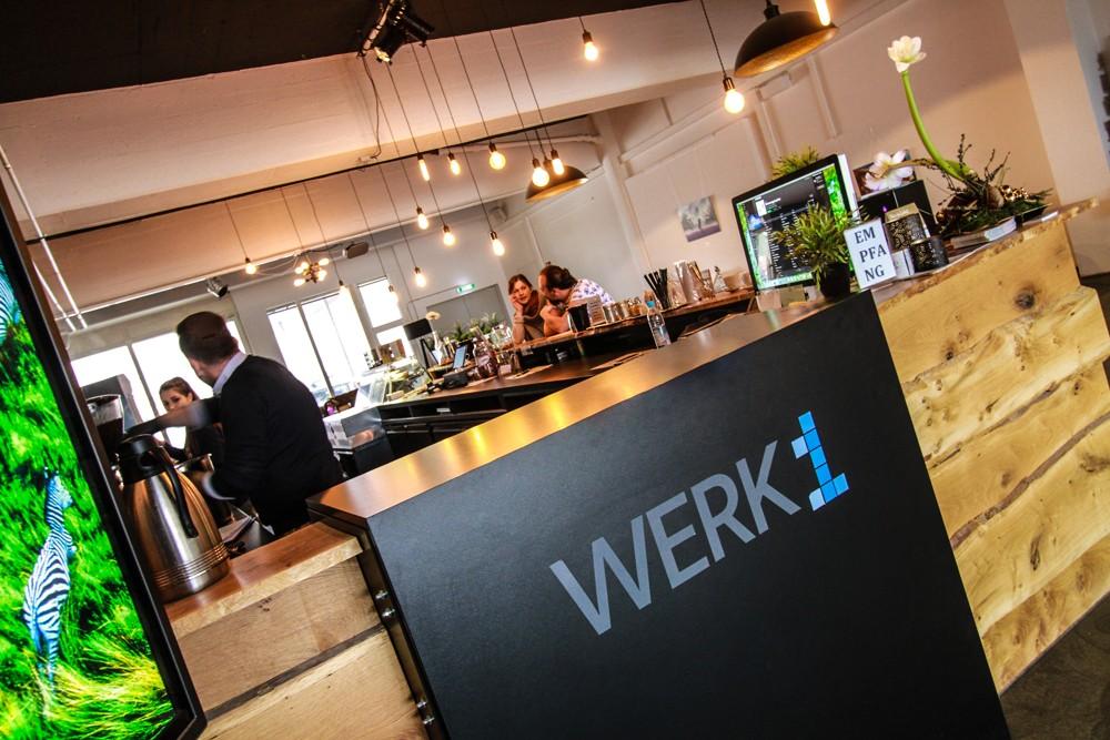 Werk1 München