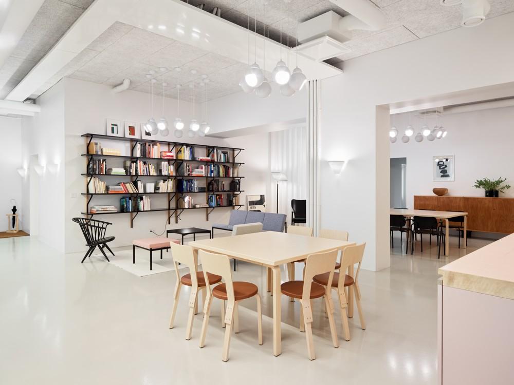 Artek Bibliothek