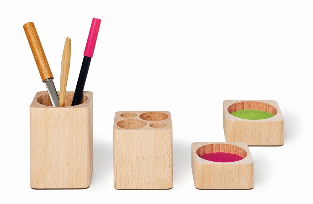 Office Rock von e+m Holzprodukte