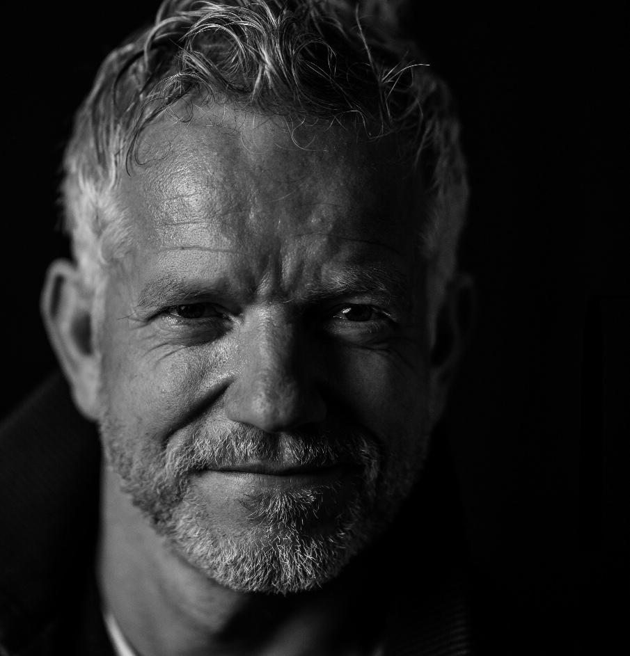 50 Fragen an Bernd Fels