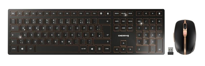 DW 9000-Slim von Cherry.