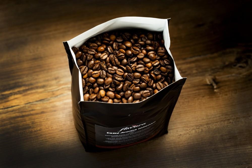 Caffé Aroma Intenso von Flavura.