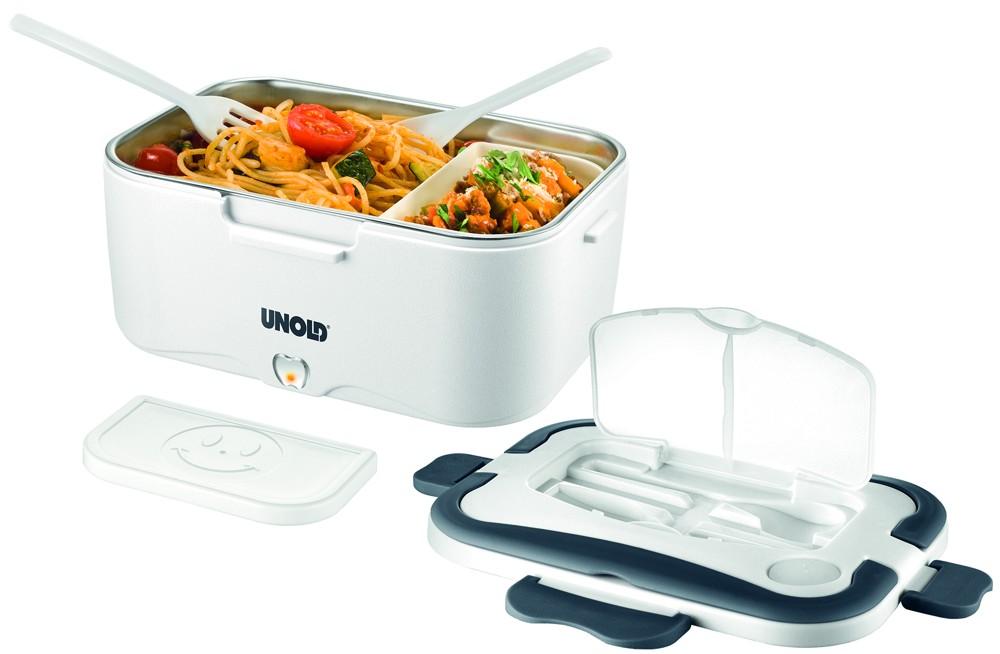 Lunchbox von Unold.