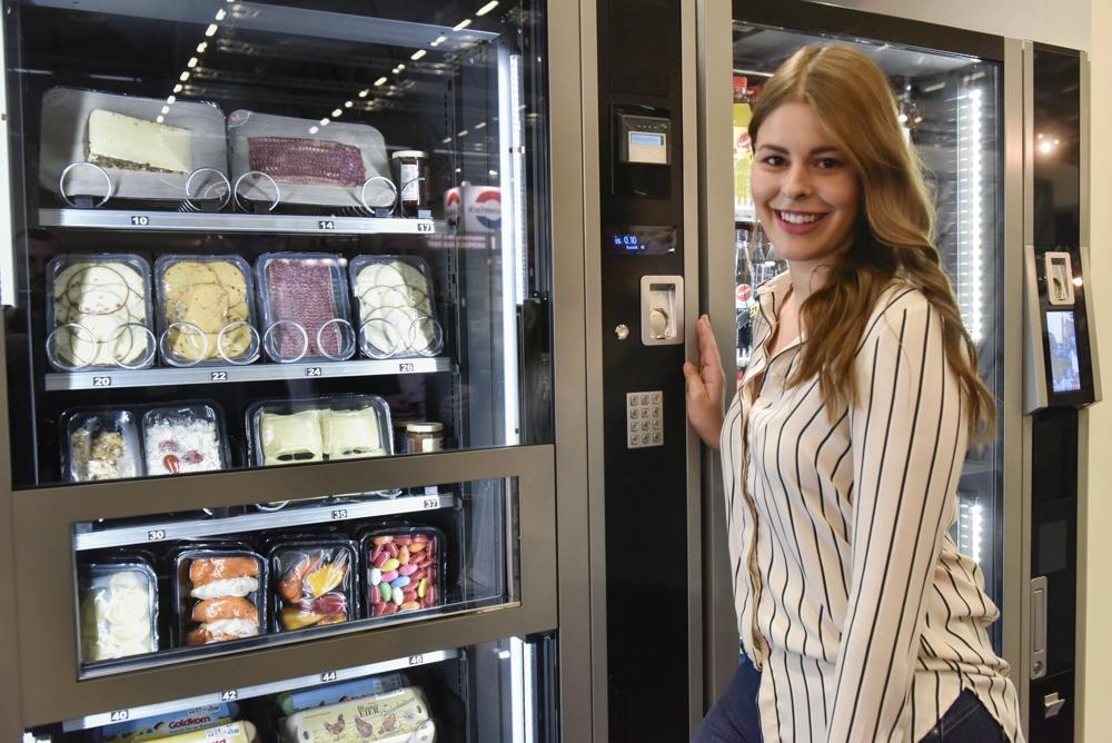 Die Verpflegung von Mitarbeitern und Kunden spielt eine immer wichtigere Rolle. Abbildung: Koelnmesse GmbH