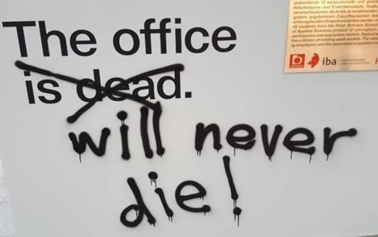 Viele Berufshellseher haben sich früh zu Prognosen hinreißen lassen wie dem Ende der E-Mail, der Festanstellung, von Hierarchien, des Büros. Bis diese sich erfüllen, wird es noch etwas dauern.