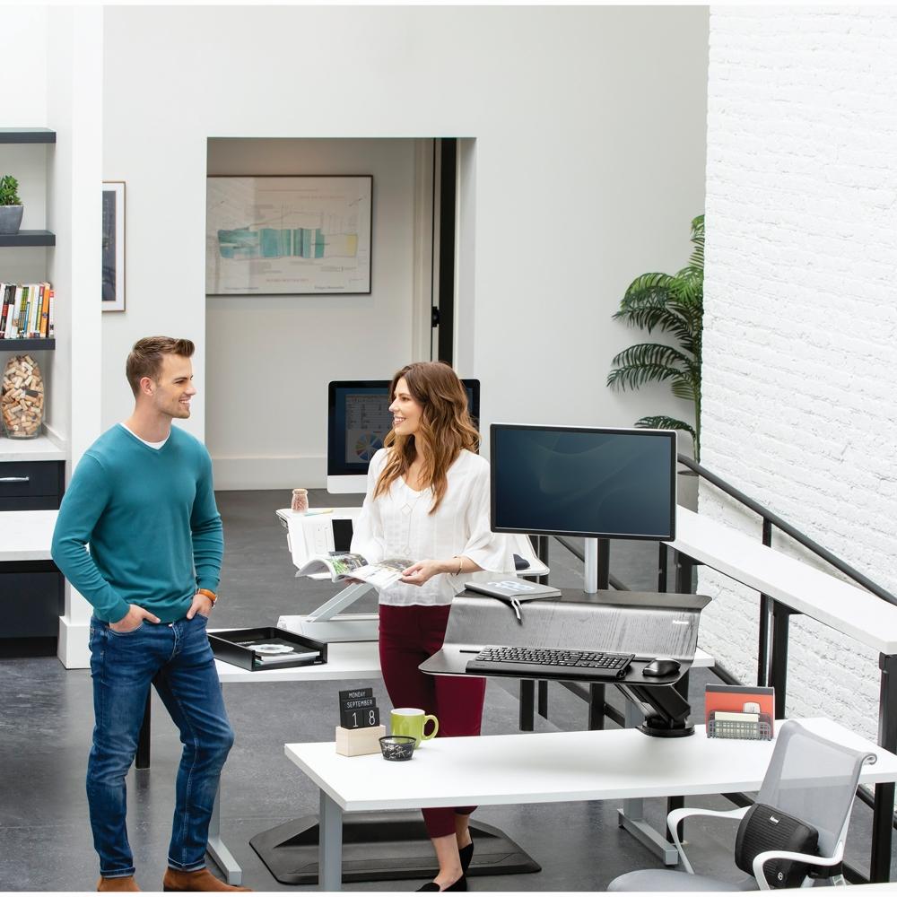 Workspace Management – Mehr Ordnung, Kreativität und Leistung