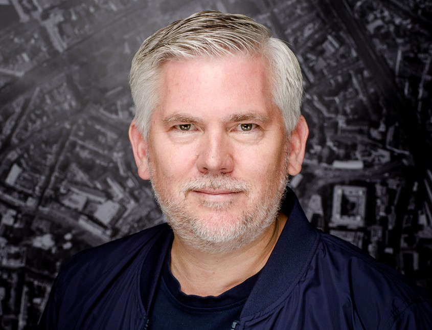 Schöne Büros: Fragen an Michael O. Schmutzer von Design Offices
