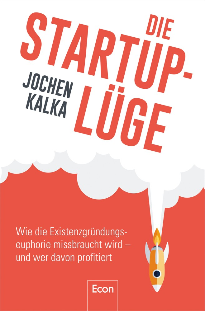 Im Start-up-Fieber