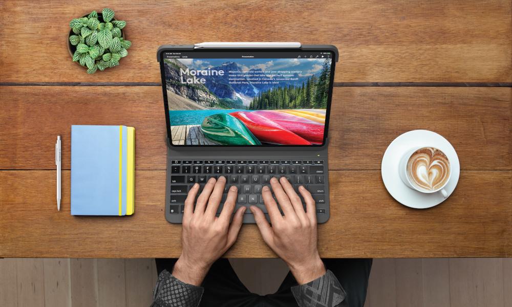 Hightech fürs Büro: Beste Technik für die tägliche Arbeit