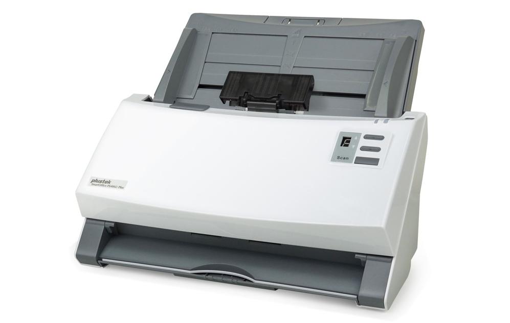 SmartOffice PS406U Plus von Plustek.